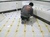 莆田真瓷胶瓷砖美缝