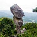 菜溪岩寻访