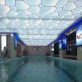 汉马室内恒温游泳馆