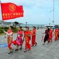 九月初九湄洲岛海祭