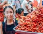 小龍蝦品鑒會,招募小魚會員參與小魚網媒體品鑒團