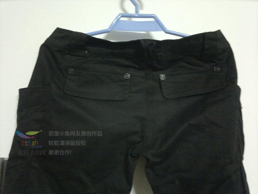 短款皮衣 黑色小脚裤 可爱吊带裙 超低价转让