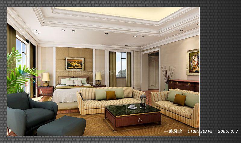 欧式风格适用于大面积的房子,特别是以欧式建筑为基础的住宅类型,它比较能够体现豪华大气的风格气势。传统的欧式追求精益求精的细节处理,它所要营造的空间精美程度达到了一种极致,这必然使这种风格走向形式的不堪重负,所以简化了的欧式风格简欧风格受到了人们的欢迎,简欧风格中又融入了时尚简约元素,使之更符合现代人的审美需求。 YY交流群228044832免费提供一切家装知识