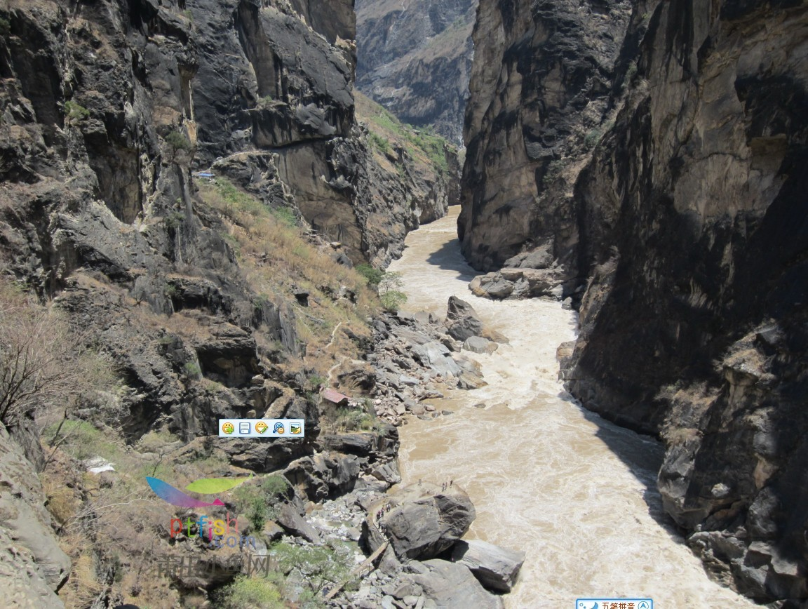 丽江-香格里拉-梅里雪山