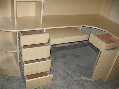 承接套房家房室内木工装修