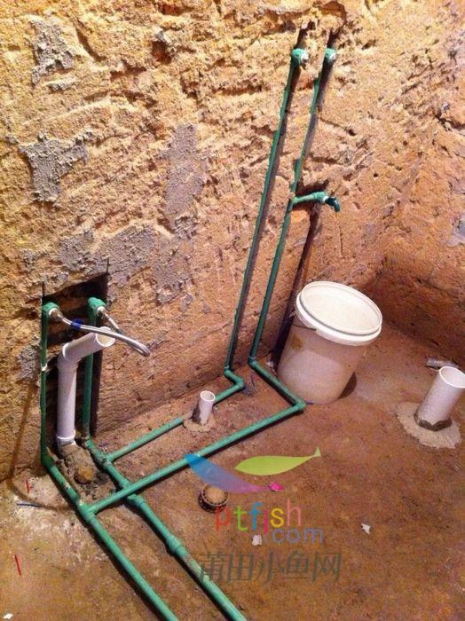 墙排排水管 请问:家装中马桶的进水高度离地面多少?采用墙排时排水.