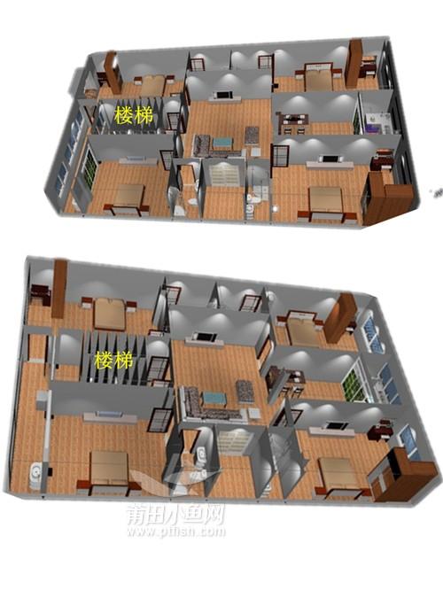 找装修师傅, 房屋 面积每层 200平方 左右,有意者