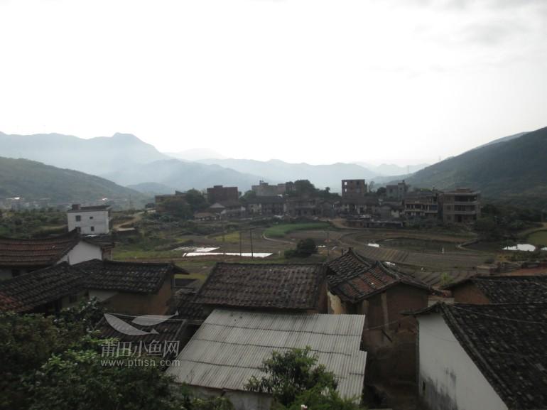 涵江秋芦风景区
