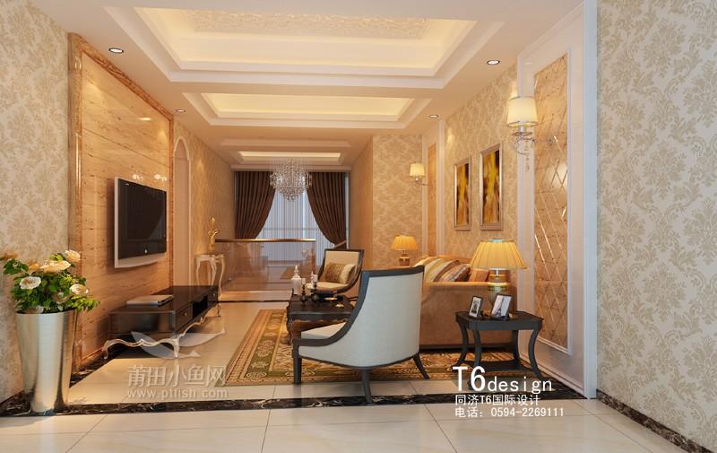 户型结构:复式住宅 4室3厅3卫