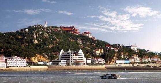 莆田市湄洲島有什么好玩的地方,美麗的景點.(附帶圖片