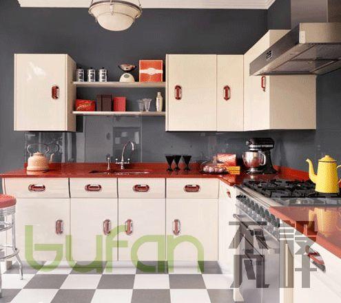 《不凡装修大课堂》小户型厨房绝佳选择