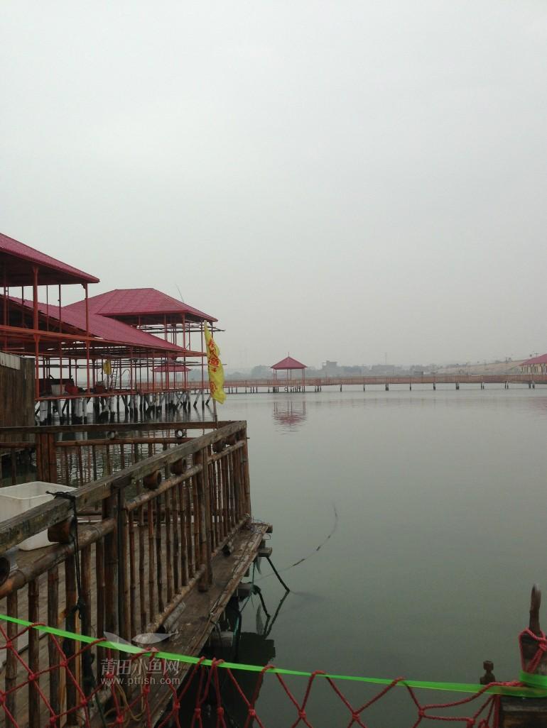 后海渔歌 - 纯莆天地 - 莆田小鱼网 - powered by