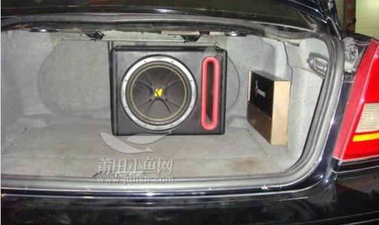 田专业汽车音响改装 沃尔沃S90改装K牌 豪客音响高清图片