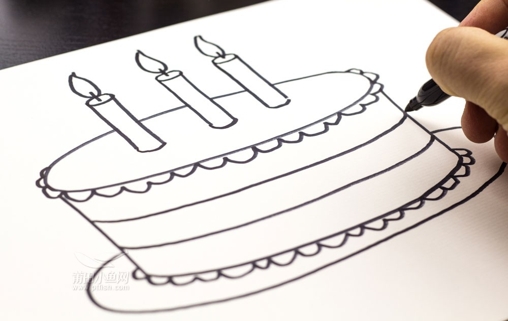 How To Draw Cake Images : ?????  ????????? - ????? - ????? - Powered by Discuz!