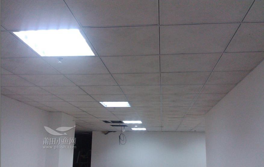 石膏天花板吊顶