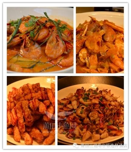 """餐桌上的""""海洋世界"""",尽在 open 海鲜美食节!"""