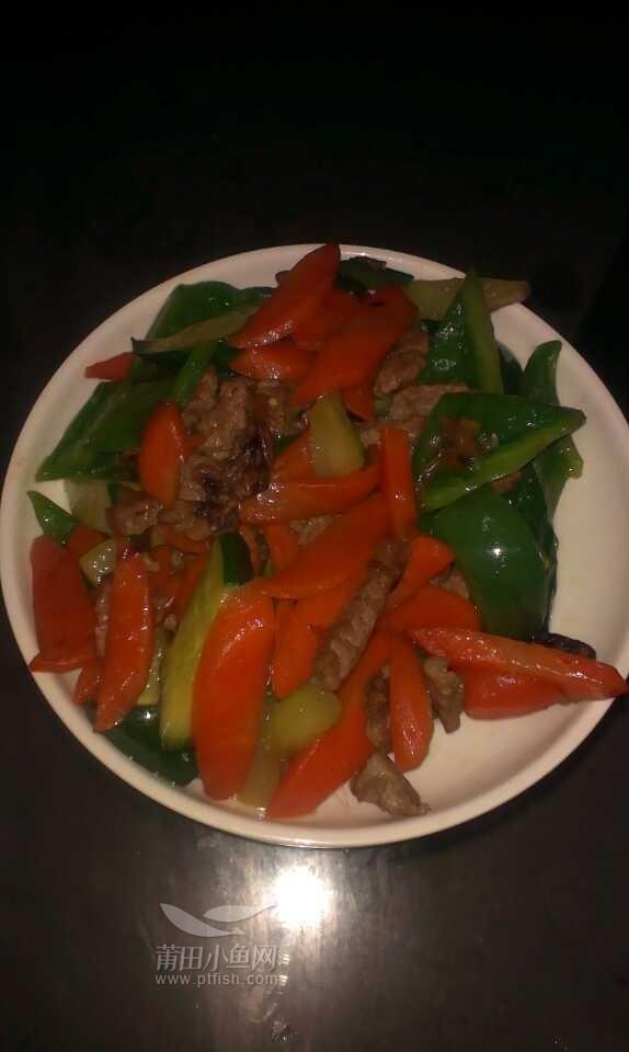 那些年关于某美食用电饭煲煮的饭饭-顺德吃货2015时间美食节荔城图片