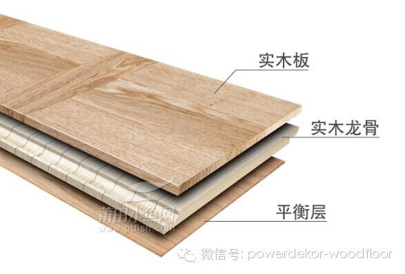 更环保更稳定 圣象三层实木地板成市场新宠