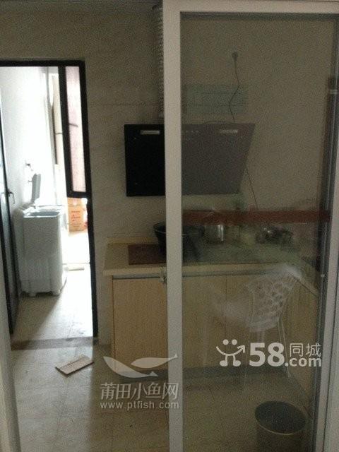 2室1厅70平米 精装修 押二付一 个人 房屋租售 莆田小鱼网