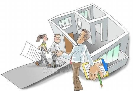 新房收房验房注意事项 详细步骤教您如何验房