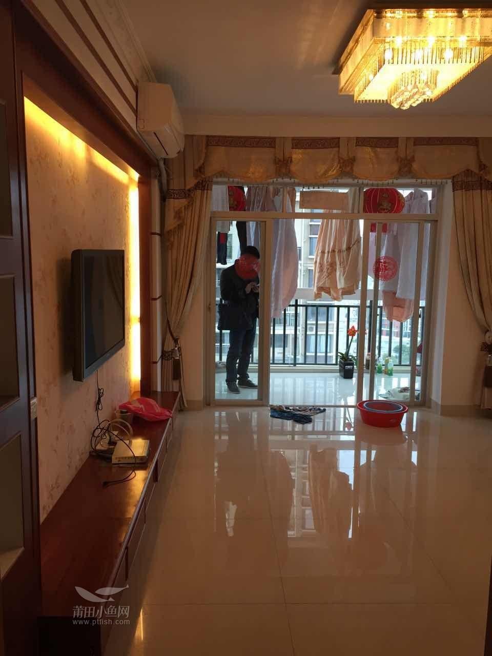 天通泰1号楼19层80平米2房 精装修 3空调东西齐全 房屋租售