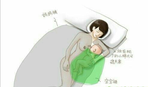 妖娆卡通美女侧卧