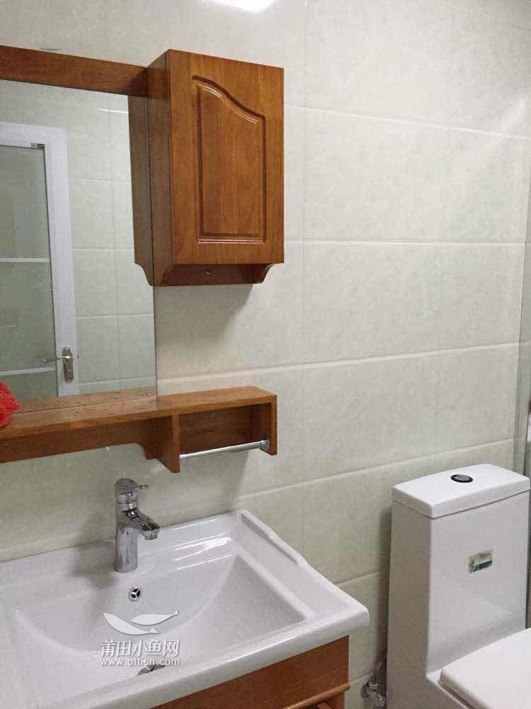 安福附近双洋 2室1厅 60平米 精装修 房屋租售