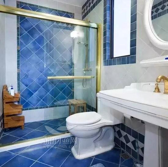 卫生间安装挡水条还是很必要的