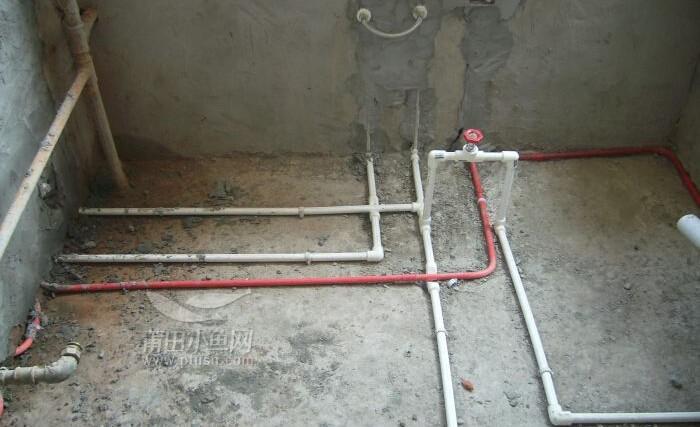 以上是房屋装修水电路改造的全步骤,希望对业主们有用.
