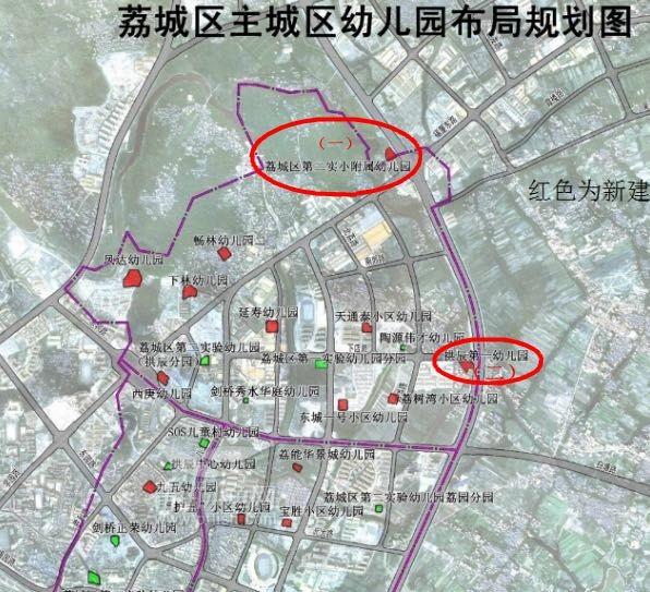 (一)莆田市荔城区第二实验小学附属幼儿园