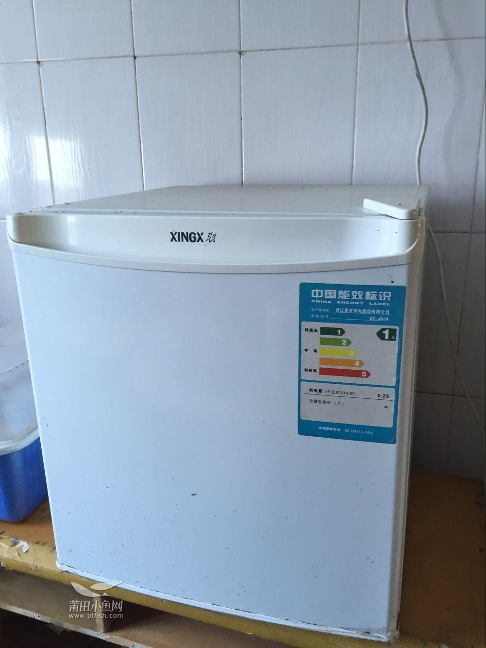 小冰箱 钢化玻璃橱柜等低价出售