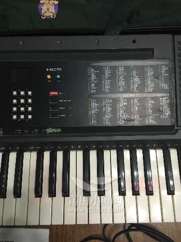 卡西欧电子琴便宜出售