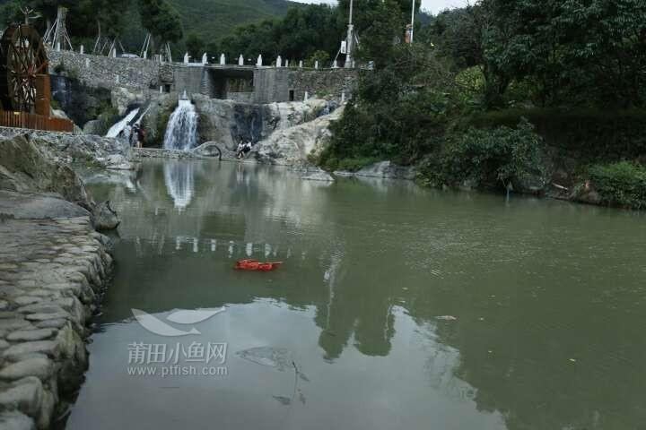 崇福村幸福家园风景区环境卫生令人堪忧