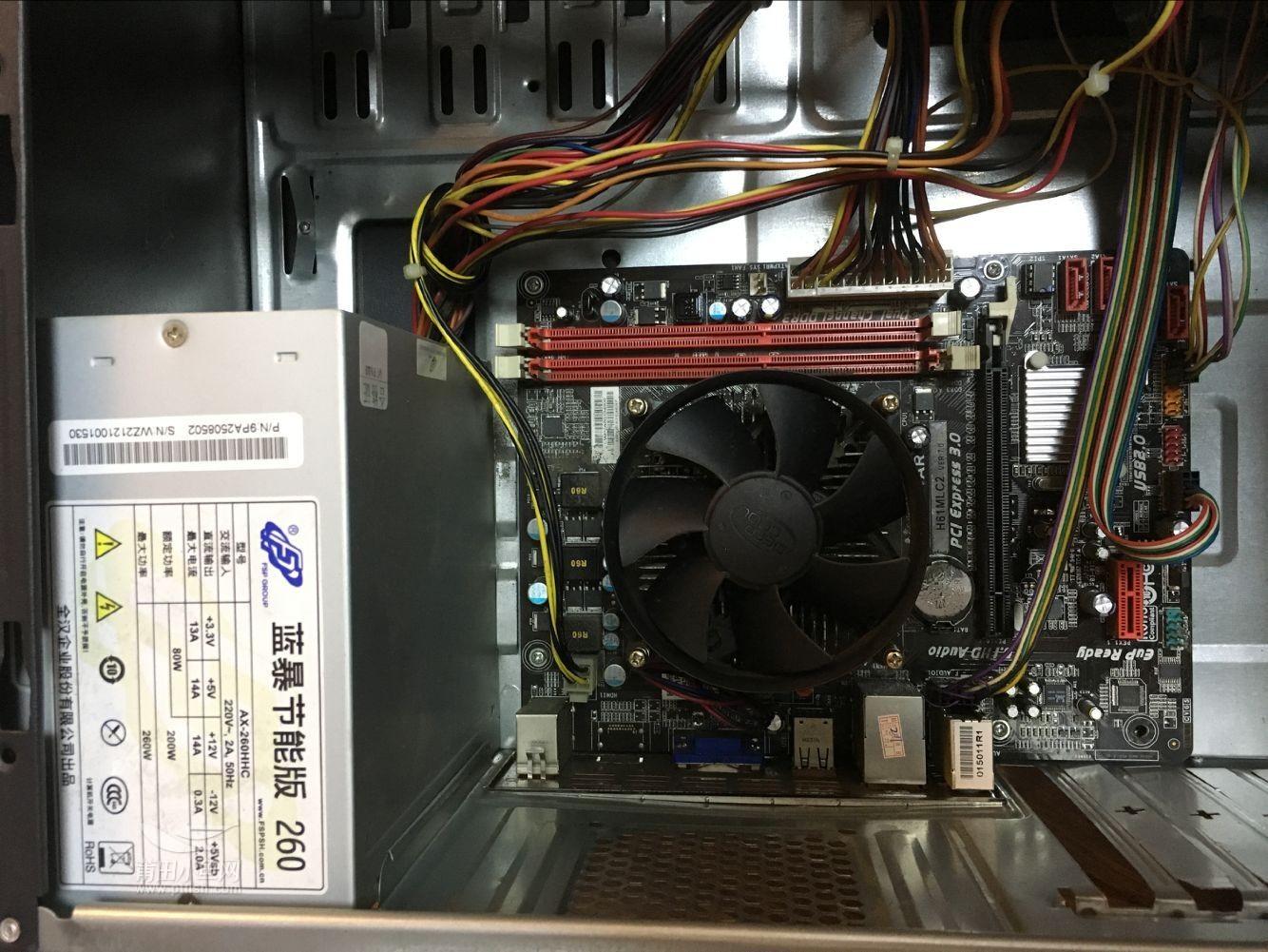 两台英特尔奔腾g645 cpu映泰h61主板的主机,功能完好,无cpu和内存,一台150元。等于买二手cpu的价白赠主板机箱电源了,花300多买个128g的ssd和4g内存回去当客服机绝对够用了 冠捷19寸底座丢了的显示器,功能都正常,就是底座丢了,回去找个东西固定一下就能用了,就一台,80元 坐标黄石 微信/qq 705570538 莆田地区DX光纤猫和d-link dir616路由器一个,打包150功能都正常去年买的