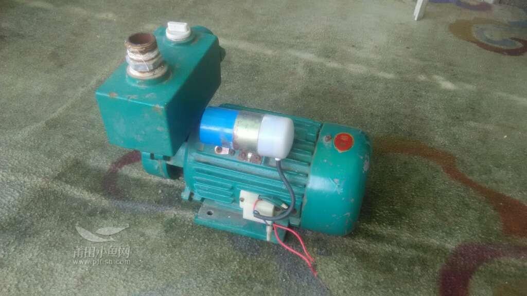 家用抽水泵