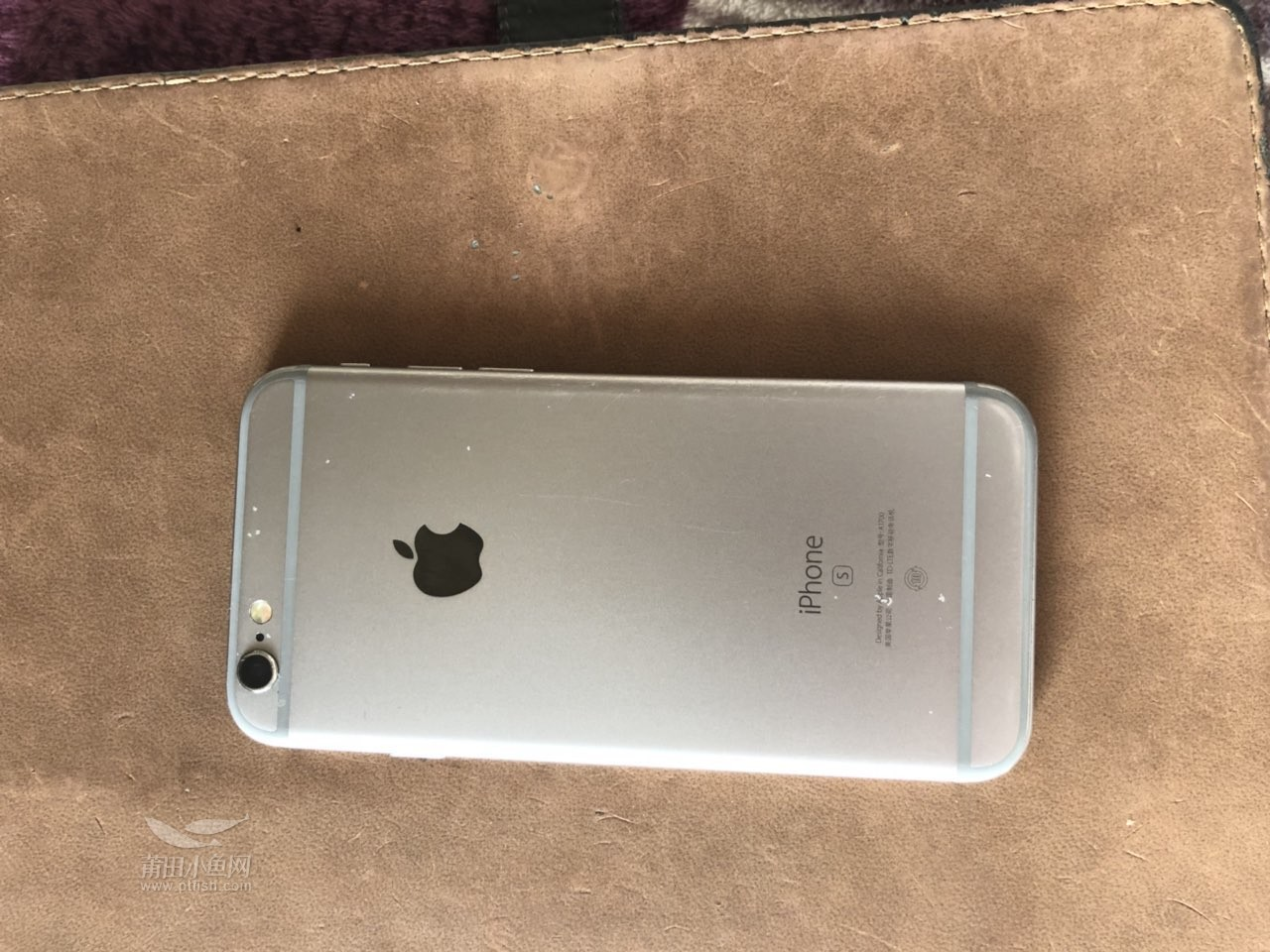 国行苹果6S 128G