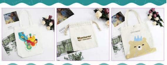 地球小卫士招募|一起手绘环保袋、多肉盆栽DIY、纽扣花束手作
