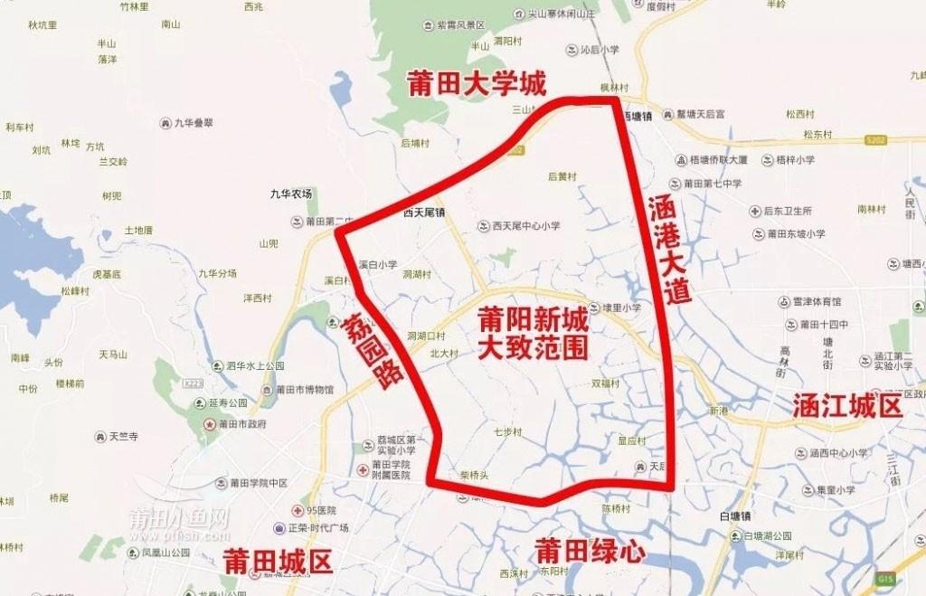 新度镇地图