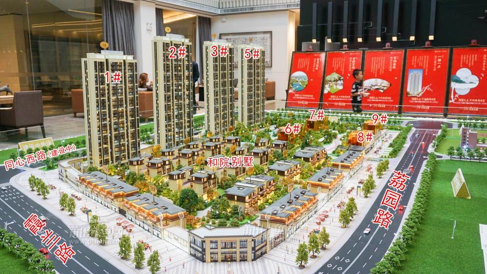 盘点|莆田楼市6大置业片区:市中心、城南、城北篇