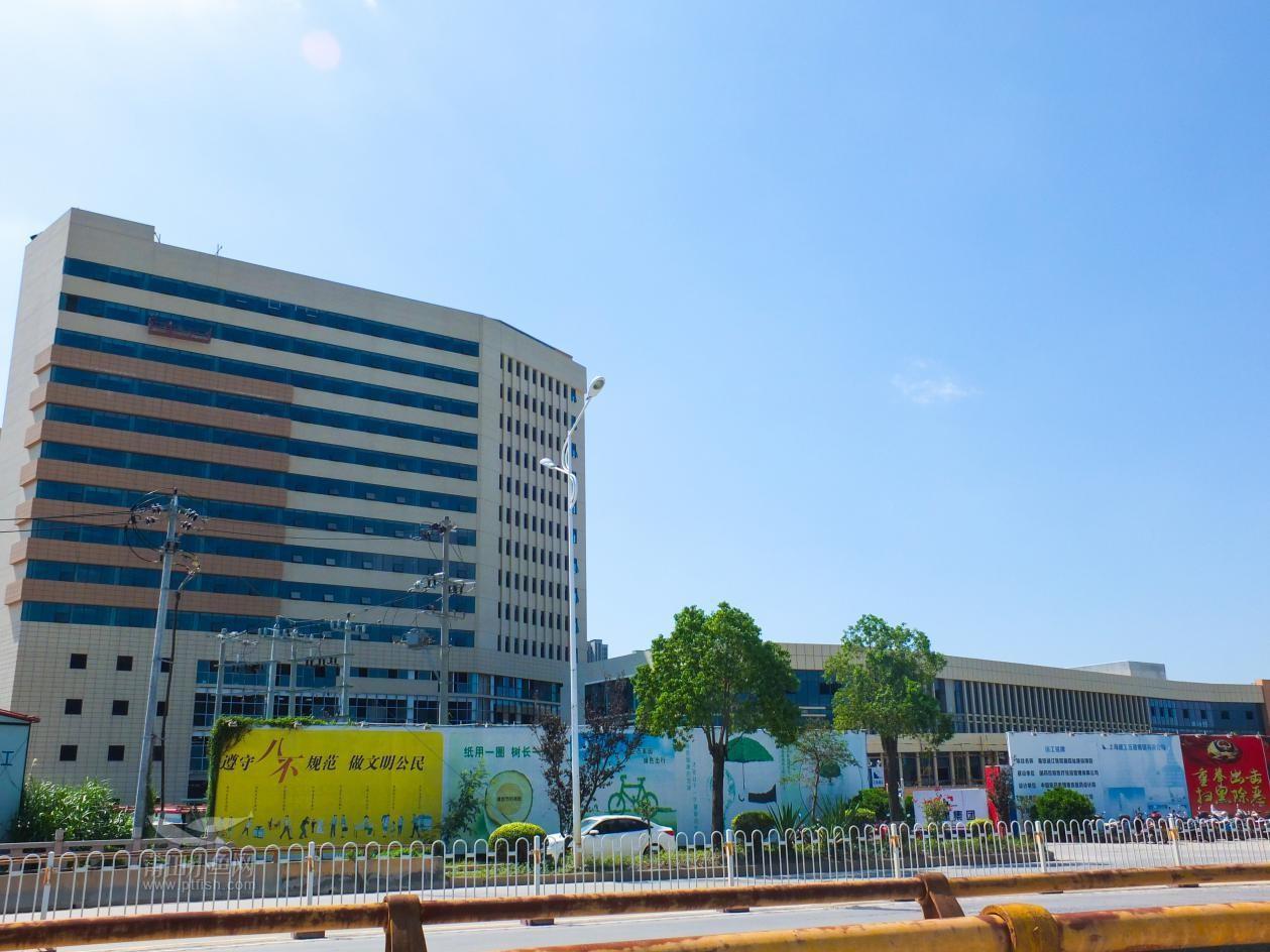 涵江医院新址