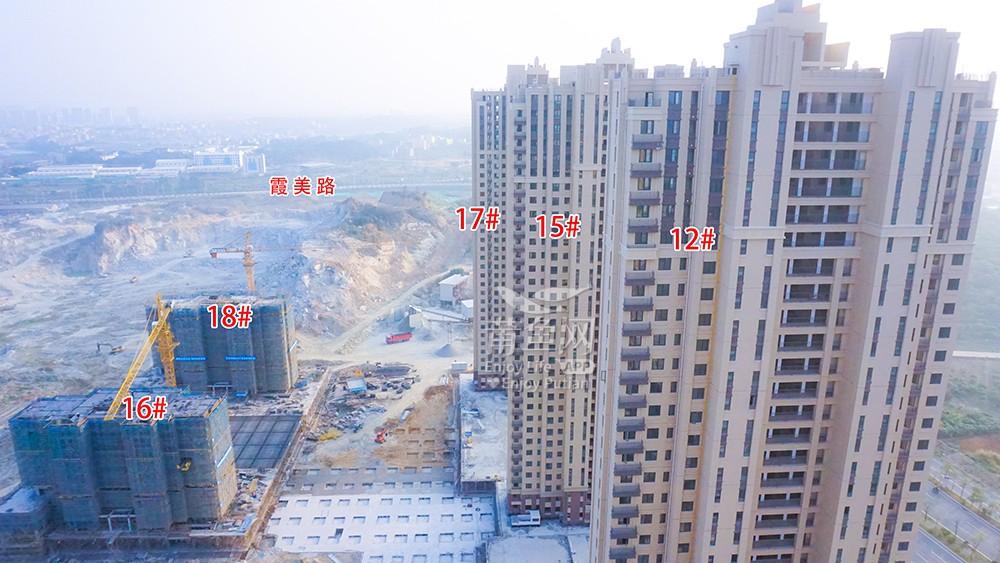 凯天青山城|峰璟