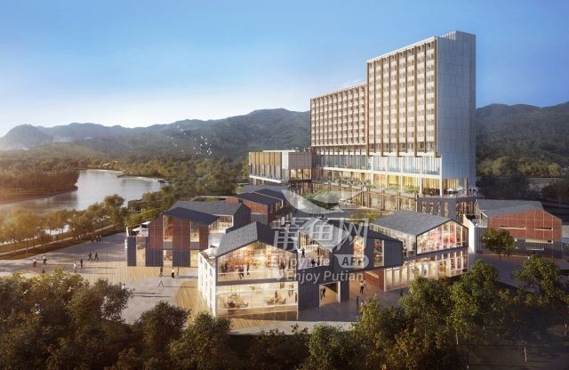 莆田香格里拉酒店