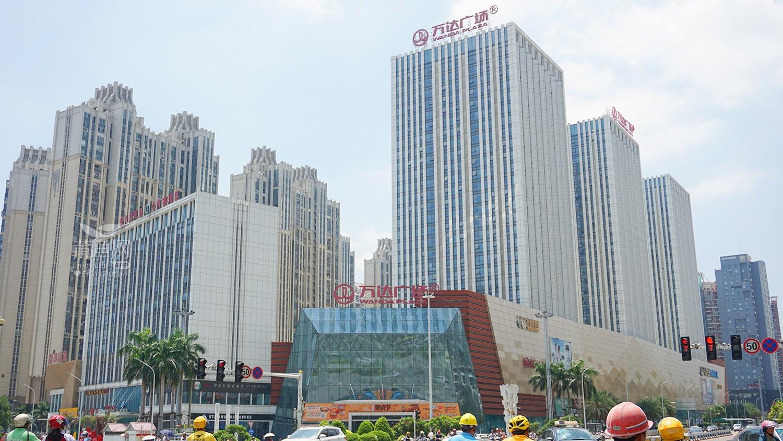威廉希尔中文网站万达广场