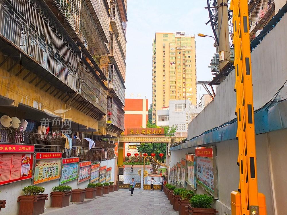 凤达·凤凰城:市区大三房均价15398/㎡!二期新品即将开售