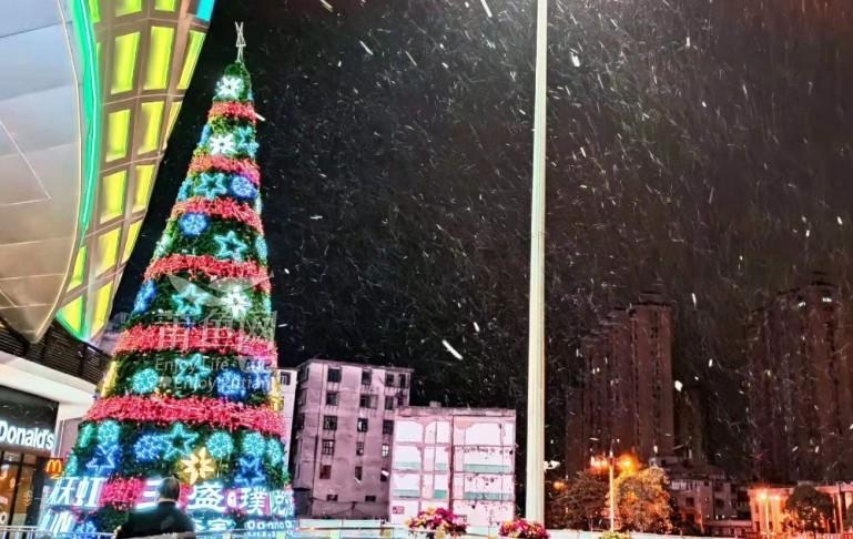 水韵城天虹购物