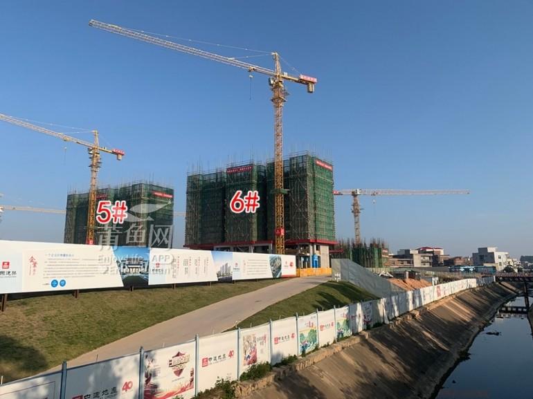 中建·荔景新城