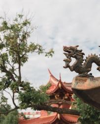涵江国欢寺
